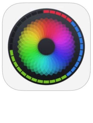 Application IOS Inner Balance - Heartmath